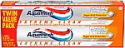 Deals List: Aquafresh Extreme Clean Whitening Action Fluoride Toothpaste for Cavity Protection, 5.6 ounce Twinpack (two 5.6oz tubes)