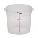 Deals List: Cambro RFS6PP190 Camwear 6-Quart Storage Container