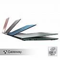 """Deals List: Gateway GWTN156-1BK 15.6"""" FHD Ultra Slim Laptop (i5-1035G1, 16GB, 256GB SSD)"""