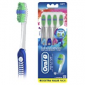 Deals List: 3-Pack Oral-B Pro-Health Stages Electric Kids Toothbrush Star Wars