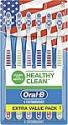Deals List: 3 x Crest 3D White Stain Eraser Whitening Toothpaste, Fresh Mint, 2 Count