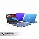 "Deals List: Gateway 11.6"" FHD Ultra Slim Notebook, AMD A4-9120e, 4GB RAM, 64GB Storage, Tuned by THX Audio, Mini HDMI, Cortana, Webcam, Windows 10 S, Google Classroom Compatible"