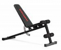 Deals List: Weider Legacy Adjustable Slant Bench for Dumbbell Weight Training and Body Weight Exercises (Model WEBE49320)