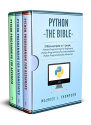Deals List: Python: The Bible by Maurice J. Thompson (eBook)