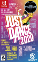 Deals List: Ubisoft Just Dance 2020 (Nintendo Switch)