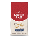 Deals List: Seattle's Best Coffee House Blend Medium Roast Ground Coffee, 12 Ounce (Pack of 1)