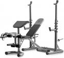 Deals List: Weider Olympic Workout Bench w/ Squat Rack + $40 Kohls Cash