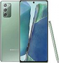 Deals List: Samsung Galaxy Note20 5G Factory Unlocked Android Cell Phone   US Version   128GB of Storage   Mobile Gaming Smartphone   Long-Lasting Battery   Mystic Green