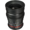 Deals List: Samyang 35mm T1.5 Cine Wide Angle Lens for Canon