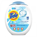 Deals List: Tide PODS Free and Gentle Laundry Detergent 96-Ct