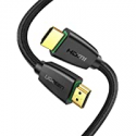 Deals List: UGREEN HDMI Cable 4K Braided High Speed HDMI Cord 6FT