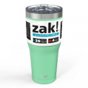 Deals List: Zak Designs Double Wall Stainless Steel Tumbler 30oz