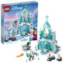 Deals List: 701-Pcs LEGO Disney Princess Elsas Magical Ice Palace