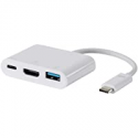 Deals List: Monoprice Select Series USB-C HDMI Multiport Adapter