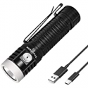 Deals List: ThruNite T2 Rechargeable Flashlight 3757 High Lumens