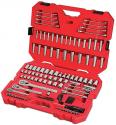 Deals List: Kobalt 200-Piece Household Tool Set with Hard Case