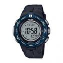 Deals List: Casio Mens Pro Trek Atomic Solar Triple Sensor Watch
