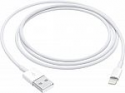 Deals List: Apple - 3.3' USB Type A-to-Lightning Charging Cable - White, MXLY2AM/A