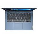 "Deals List: Lenovo IdeaPad 1 14"" HD Laptop (N5030 4GB 128GB SSD Windows 10S Ice Blue Model # 81VU000JUS"