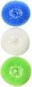 Deals List: Scotch-Brite Non-Scratch Plastic Scrubbing Pads, 3 Scrubbing Pads, Assorted