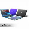 "Deals List: Gateway 11.6"" FHD 2-in-1 Convertible Notebook, Intel Celeron, 4GB RAM, 64GB Storage, Tuned by THX™ Audio, Webcam, Windows 10 S, Microsoft 365 Personal 1-Year Included"