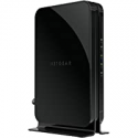 Deals List: NETGEAR Cable Modem CM500 - Compatible With All Cable Providers Including Xfinity by Comcast, Spectrum, Cox   For Cable Plans Up to 300 Mbps   DOCSIS 3.0