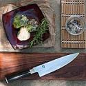 "Deals List: Shun Classic 8"" Chef's Knife"