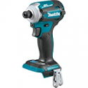 Deals List: Makita XDT16Z 18V LXT Lithium-Ion Brushless Cordless Quick-Shift Mode 4-Speed Impact Driver, Tool Only