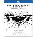 Deals List: The Dark Knight Trilogy [Blu-ray] [6 Discs]
