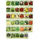 Deals List: Black Duck Assorted Vegetable & Herb Seeds 35 Varieties