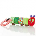 Deals List: The World of Eric Carle The Very Hungry Caterpillar Teether Rattle