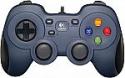 Deals List: Logitech Gamepad F310 - Blue
