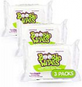 Deals List:  90-Count Boogie Wipes, Unscented Wet Wipes for Baby and Kids