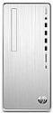 Deals List: HP Pavilion Desktop Computer, AMD Ryzen 5 3400G, 12GB RAM, 512 GB SSD, Windows 10 (TP01-0040, Silver)