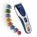 Deals List: Wahl Easy Pro for Pets, Rechargeable Dog Grooming Kit – Quiet, Low Noise, Heavy-Duty Electric Dog Clippers for Dogs & Cats with Thick to Heavy Coats - Model 9549 (09549)