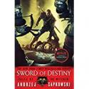 Deals List: Andrzej Sapkowski: Sword of Destiny Kindle Edition