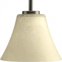 Deals List: Progress Lighting P5300-20 Bravo Collection 1-Light Mini-Pendant