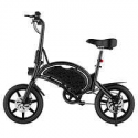 Deals List: Jetson Bolt Pro Folding Electric Bike