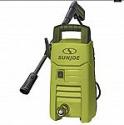 Deals List:  Sun Joe SPX206E 1600 PSI 1.45 GPM Pressure Washer