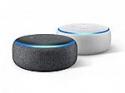 Deals List: Amazon Echo Dot (3rd Gen) Smart speaker with Alexa