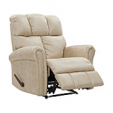 Deals List: ProLounger Extra Large Recliner in Faux Leather
