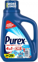 Deals List: 3PK Purex Liquid Laundry Detergent Plus Oxi Fresh Morning 43.5oz