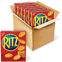 Deals List: 6-Pack Ritz Original Crackers 10.3oz