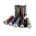 Deals List: Ozark Trail Aluminum 6-LED Mini Flashlight, 10-Pack, 5 Colors, Model 4245