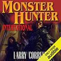 Deals List: Monster Hunter International Audible Audiobook