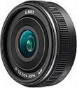 Deals List: ANASONIC LUMIX G II Lens, 14mm, F2.5 ASPH., Mirrorless Micro Four Thirds, H-H014AK