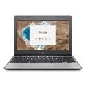 "Deals List: HP 11"" HD Chromebook (Celeron N3060, 4GB, 16GB) (Model 11-v069cl)"