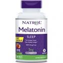 Deals List: Natrol Melatonin Fast Dissolve Tablets 200 Count