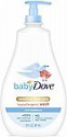 Deals List: Baby Dove Tip to Toe Baby Wash and Shampoo For Baby's Delicate Skin Rich Moisture Washes Away Bacteria, Tear-Free and Hypoallergenic 20 oz
