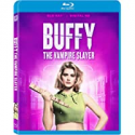 Deals List: Buffy The Vampire Slayer 25th Anniversary Blu-ray